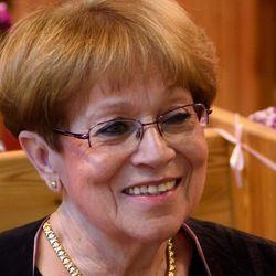 Mária Köteles, J.D.
