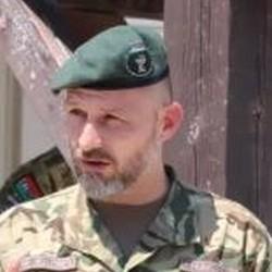 Gábor Kolonics MD
